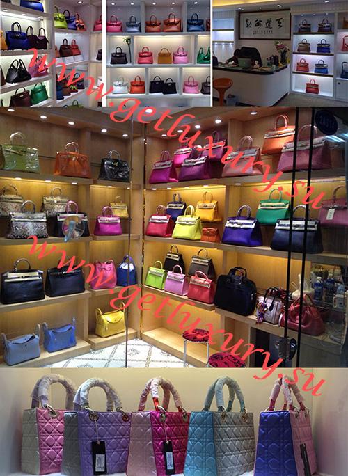 Getbag Store