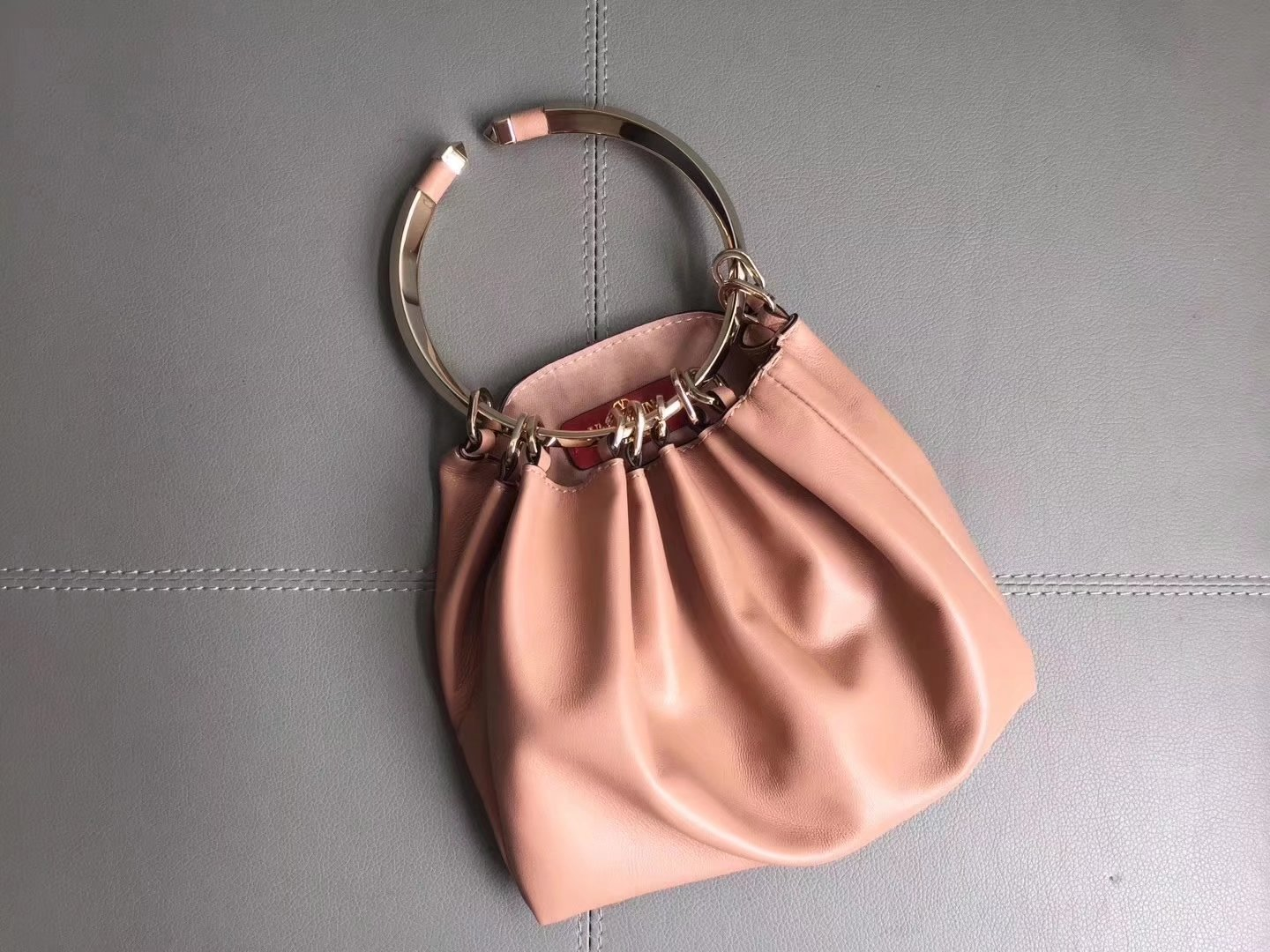 Valentino Evening Bags Pink