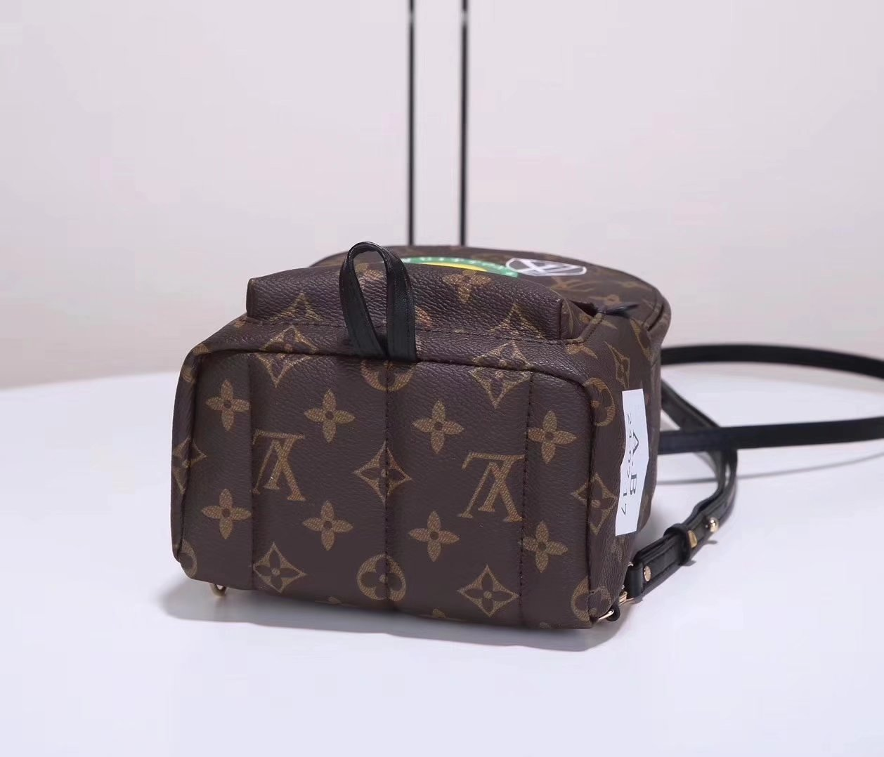 Louis Vuitton 41562 Palm Springs Mini Backpack Monogram