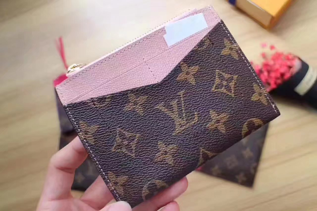 louis vuitton m62257 zipped card holder monogram nvprod